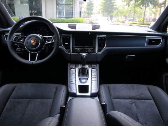 保时捷玛卡最新报价低价销售巨惠促销现车