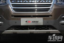 长安汽车-长安CS95-2.0T 四驱智尊版