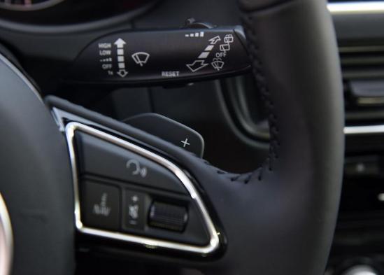 国产Q5动力空间2017款奥迪Q5裸车多少钱
