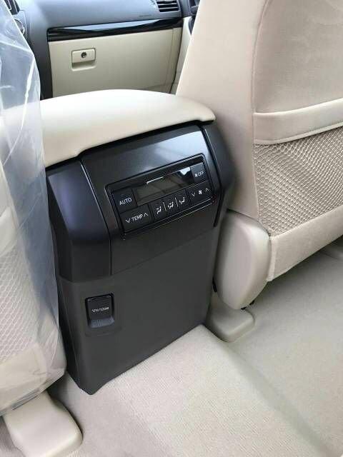 17款丰田霸道3000柴油 动力SUV咆哮特降-图9