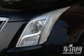 通用凯迪拉克-凯迪拉克XTS-28T 豪华型  ¥40.99