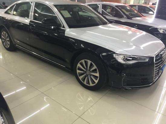 奥迪A6L北京现车优惠促销最新报价优惠