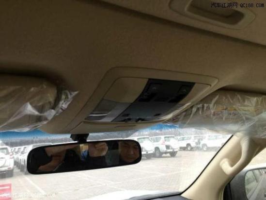 天津港17款丰田酷路泽4000手续齐现车批发