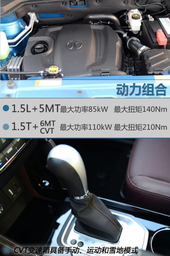 绅宝X55怎么样多少钱 现车挑战全国最低价