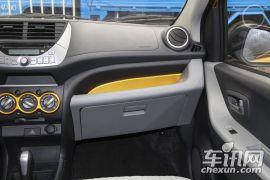 长安铃木-奥拓-1.0L 自动豪华炫动版