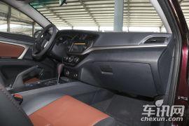 海马郑州-海马M6-1.5T CVT豪华型