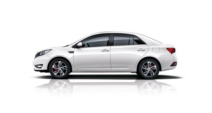 众泰Z360车型将于5月6日上市 或6万元起售