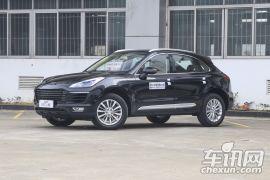 众泰汽车-众泰SR9-2.0T 自动极致之光版