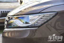 上汽集团-荣威RX5-20T 两驱手动旗舰版
