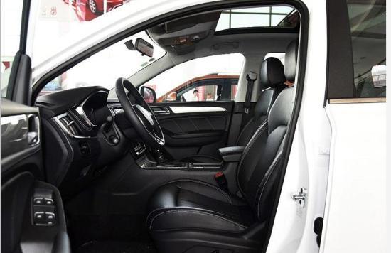 北京荣威RX5实车到店支持零首付售全国高清图片