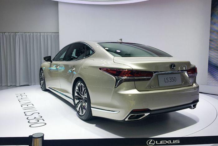E级Coupe/奥迪A5领衔 深港澳车展车型汇总