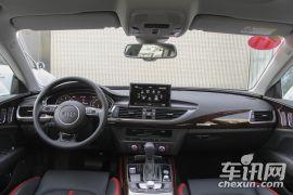 奥迪(进口)-奥迪A7-50 TFSI quattro 舒适型