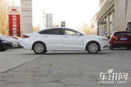 长安福特-金牛座-EcoBoost 180 豪华型