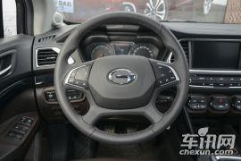 广汽乘用车-传祺GS4-235T 手动两驱豪华版