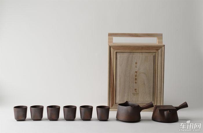 传祺GA6化身行走美术馆 开启风尚艺术之旅