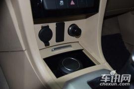 长城汽车-长城C30 EV-悦享型