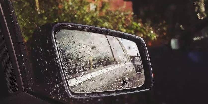 暴雨将至,行车各位出行的时候注意安全!