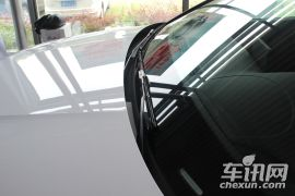奥迪(进口)-奥迪A5-Coupe 40 TFSI 时尚型