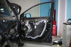 本田CR-V240TURBO 自动两驱风尚版-内饰拆解