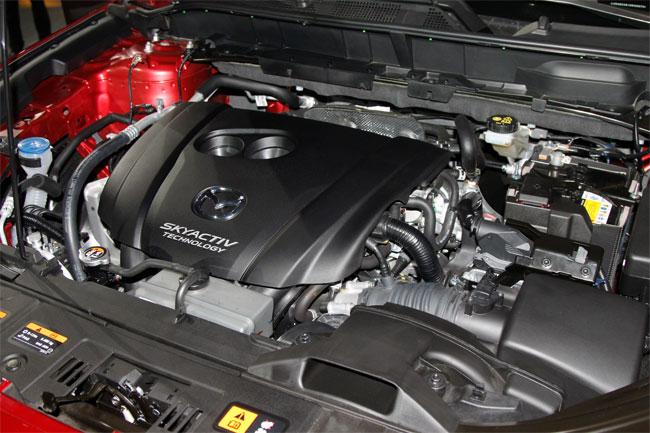 长安马自达Mazda CX-5上市 售价16.98万起