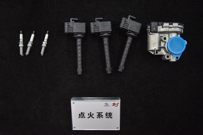 精益求精 上汽通用小排量涡轮发动机解析