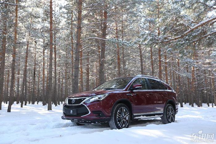 老司机支招,完美应对新能源冬季用车问题