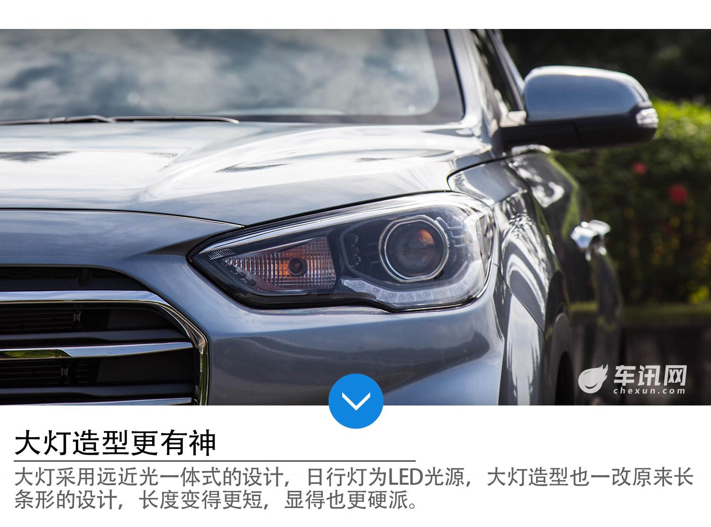 暖男变硬汉    试驾北京现代新一代ix35