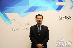 专访比亚迪传播策略部经理杨昭
