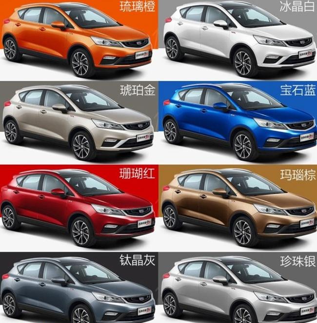 小型or跨界    四款热门小SUV选哪个最值?