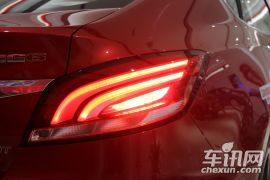上汽集团-MG6-20T 自动Trophy尊享互联网版