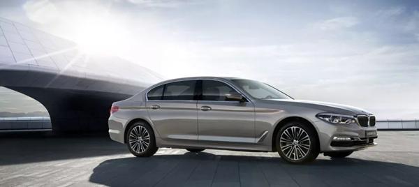 新宝行全新BMW 5系音乐盆栽DIY邀您体验