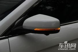 东风乘用车-风神AX7-东风风神AX7 2018款 1.6T 自动尊贵型