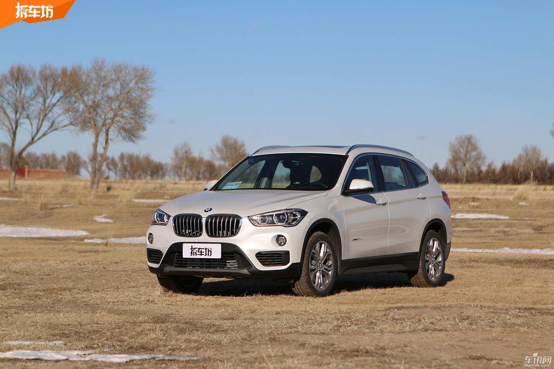 【拆60】售价超30万 BMW X1是否物有所值?