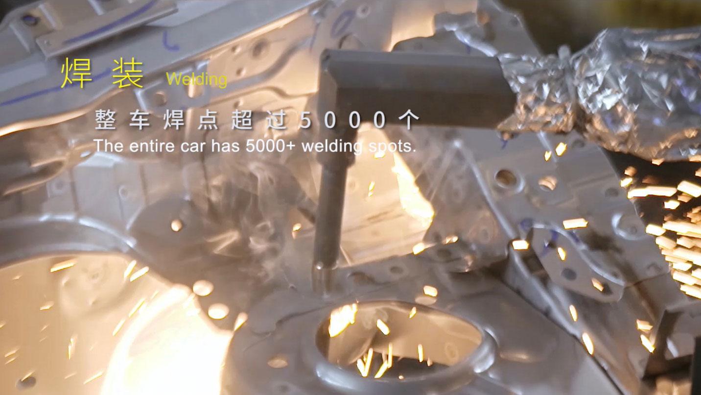 TNGA成就广汽丰田品质好车
