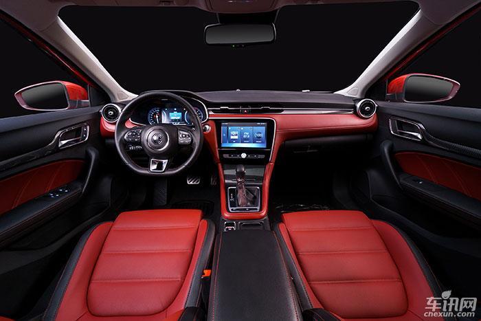 全新名爵6新车3月上市 搭MG Pilot辅助系统