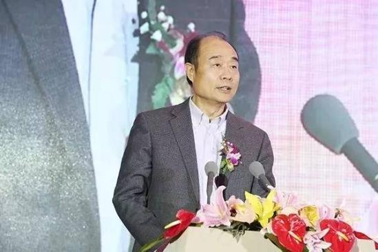 中国汽车工业协会副秘书长师建华