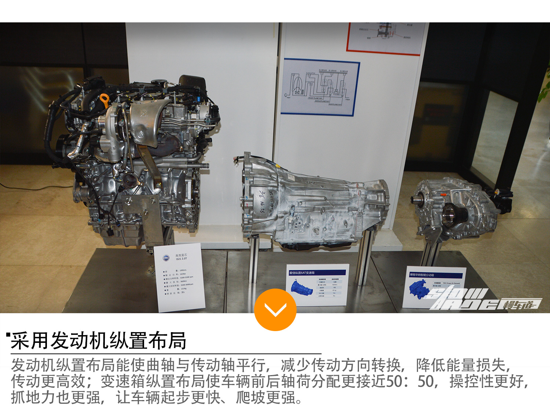 追赶途昂 荣威把这台发动机放在了RX8上