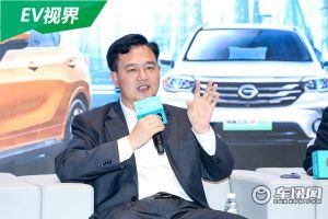 搭政策和时代顺风车 专访广汽新能源古惠南