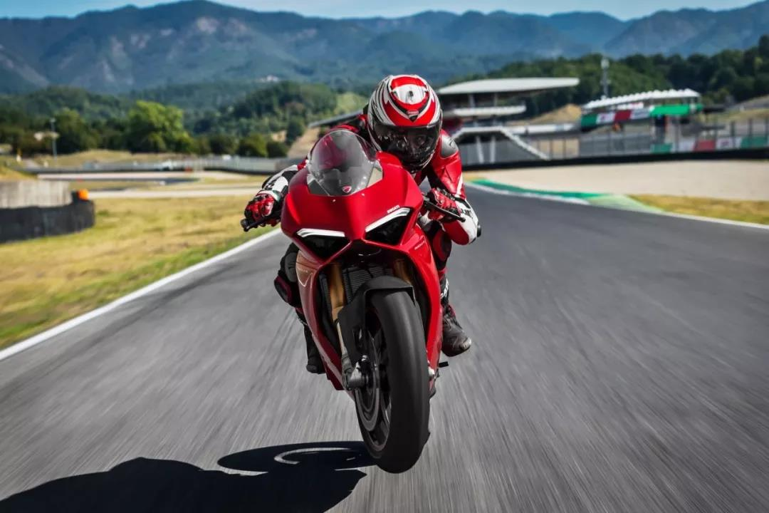 意大利烈焰,Ducati将搭载ACC跟车系统