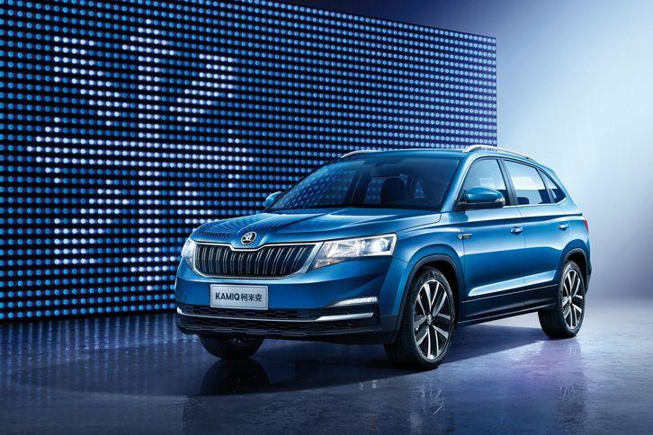 上汽大众5月销售17万辆 同比增长12.1%