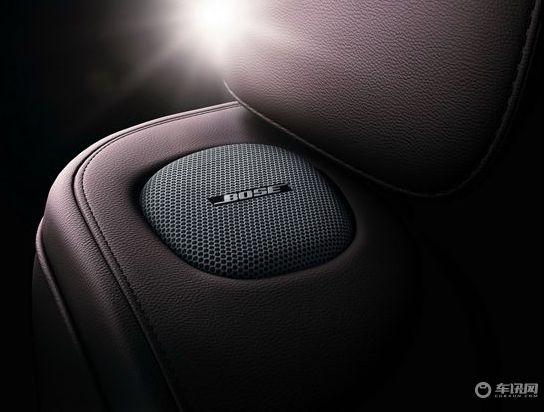 畅享极致音乐 高级音响不只属于豪华汽车