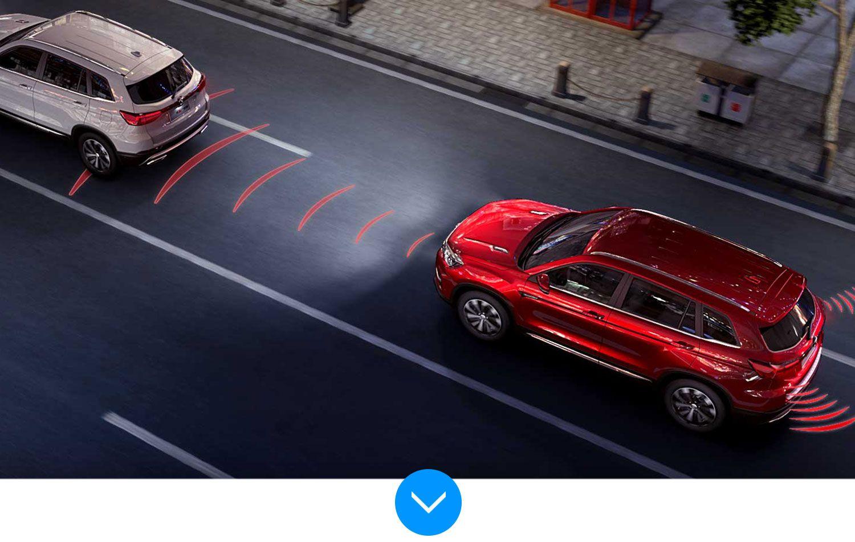 拆解见证 智慧SUV 新CS75三年成长几何?