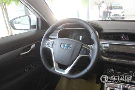 吉利汽车-帝豪EV-EV450 精英型  ¥22.83