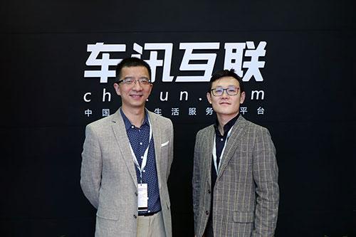 领克品牌研究院朱凌:明年推出400匹03车型