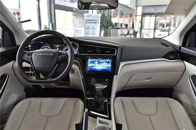 武汉东风启辰D60优惠6000元 现车充足在售