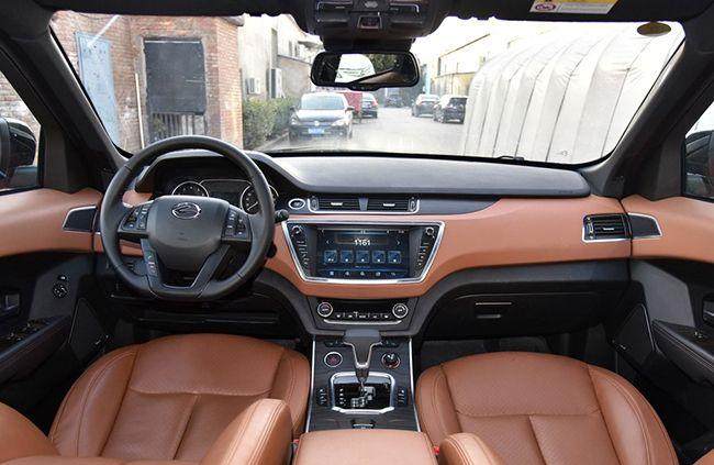 陆风X7最高可现金优惠1.8万元 现车销售中