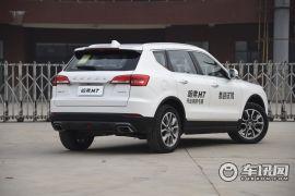 长城汽车-哈弗H7-H7L 尊贵型  ¥18.0