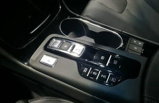 汽车进入指纹时代 第四代胜达实现量产应用