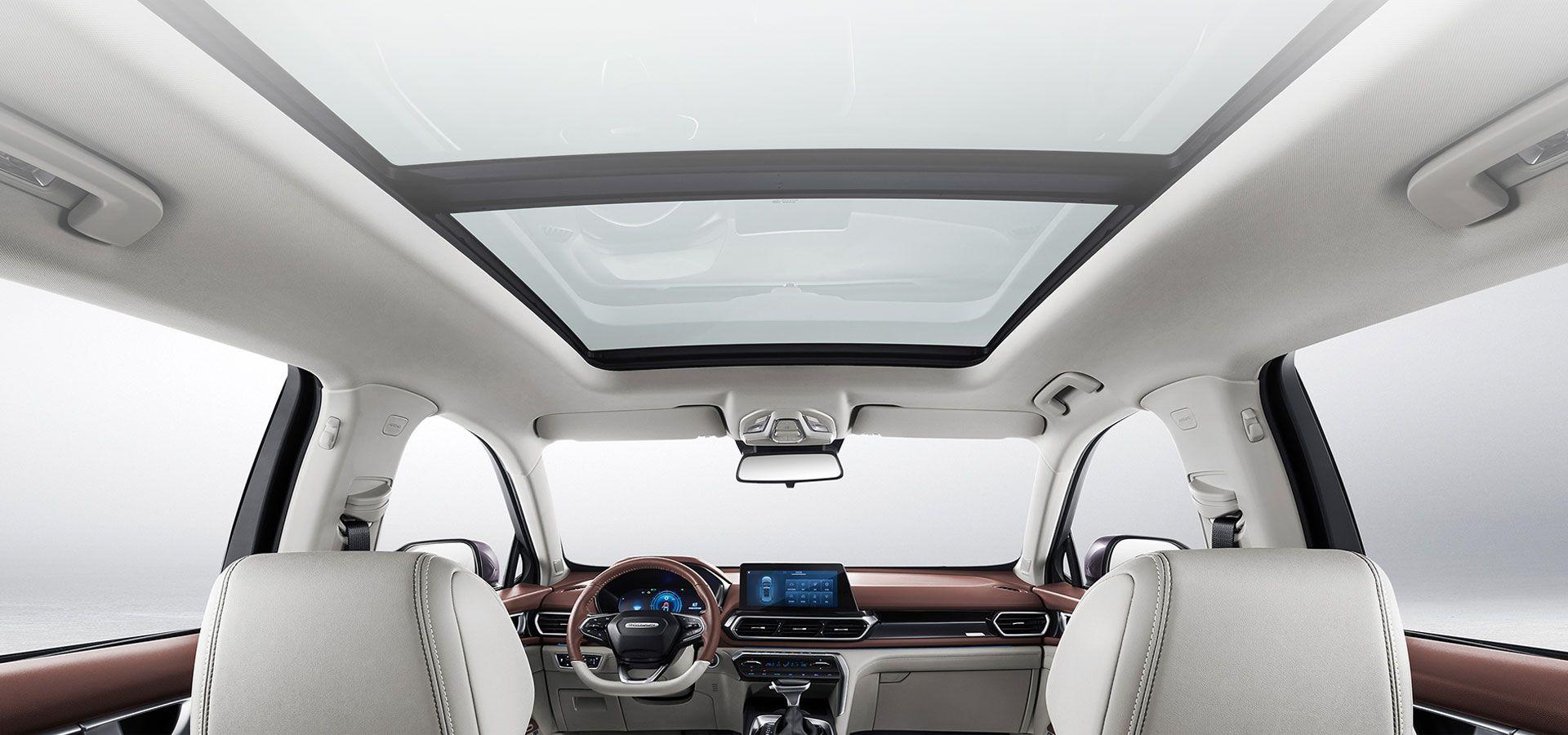 预售11.58万起 宝骏RS-5将于4月11日上市