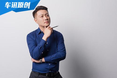 2019上海车展:东南汽车总设计师张雪龙